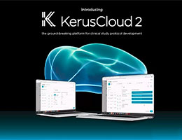 exploristics KerusCloud update launch
