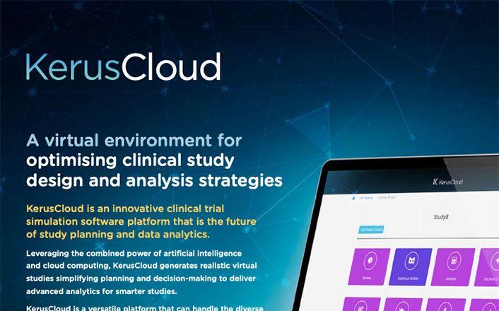 KerusCloud-datasheet