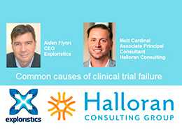 Common Causes of Clinical Trial Failures